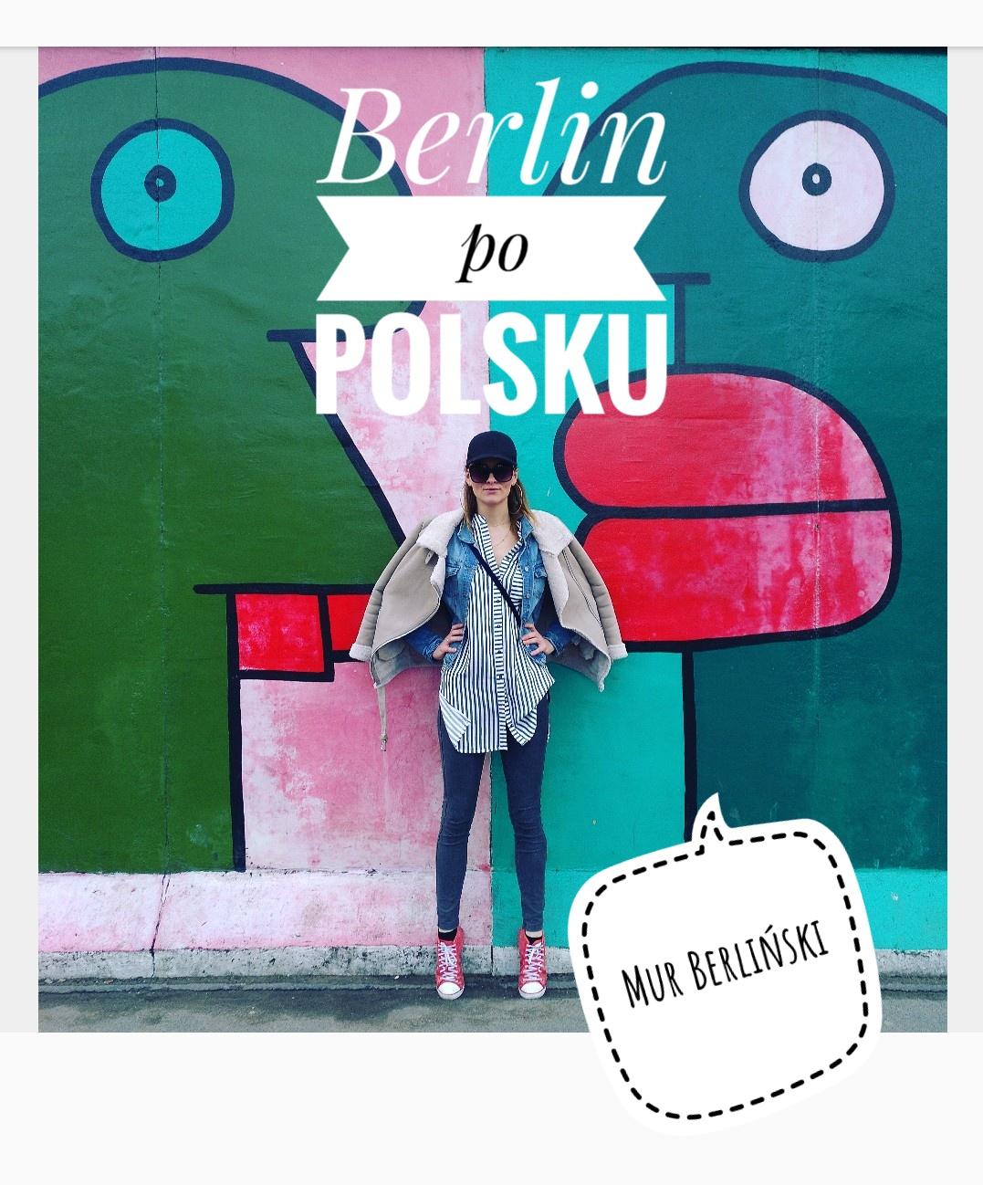 berlin po polsku