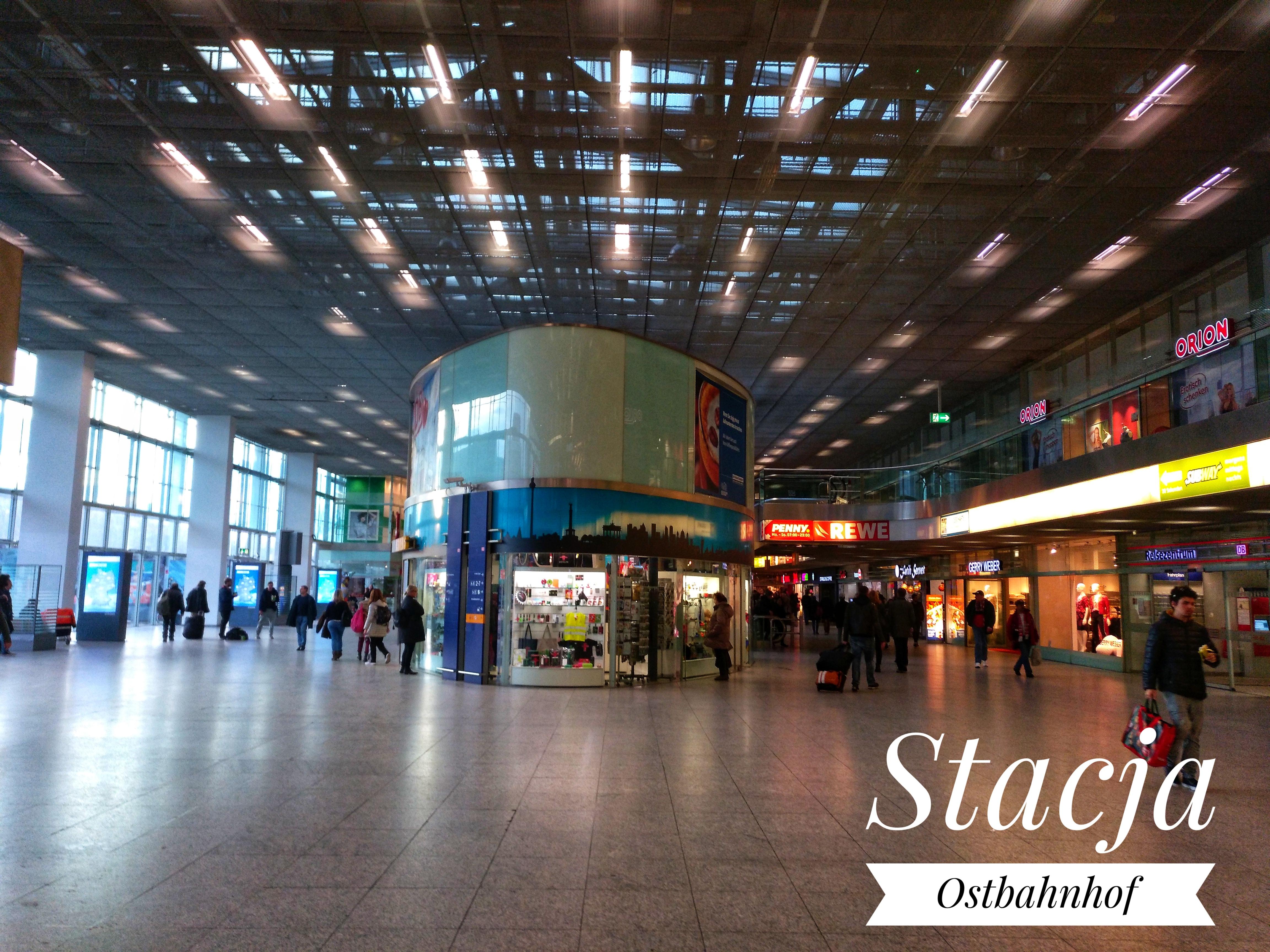Ostbahnhof