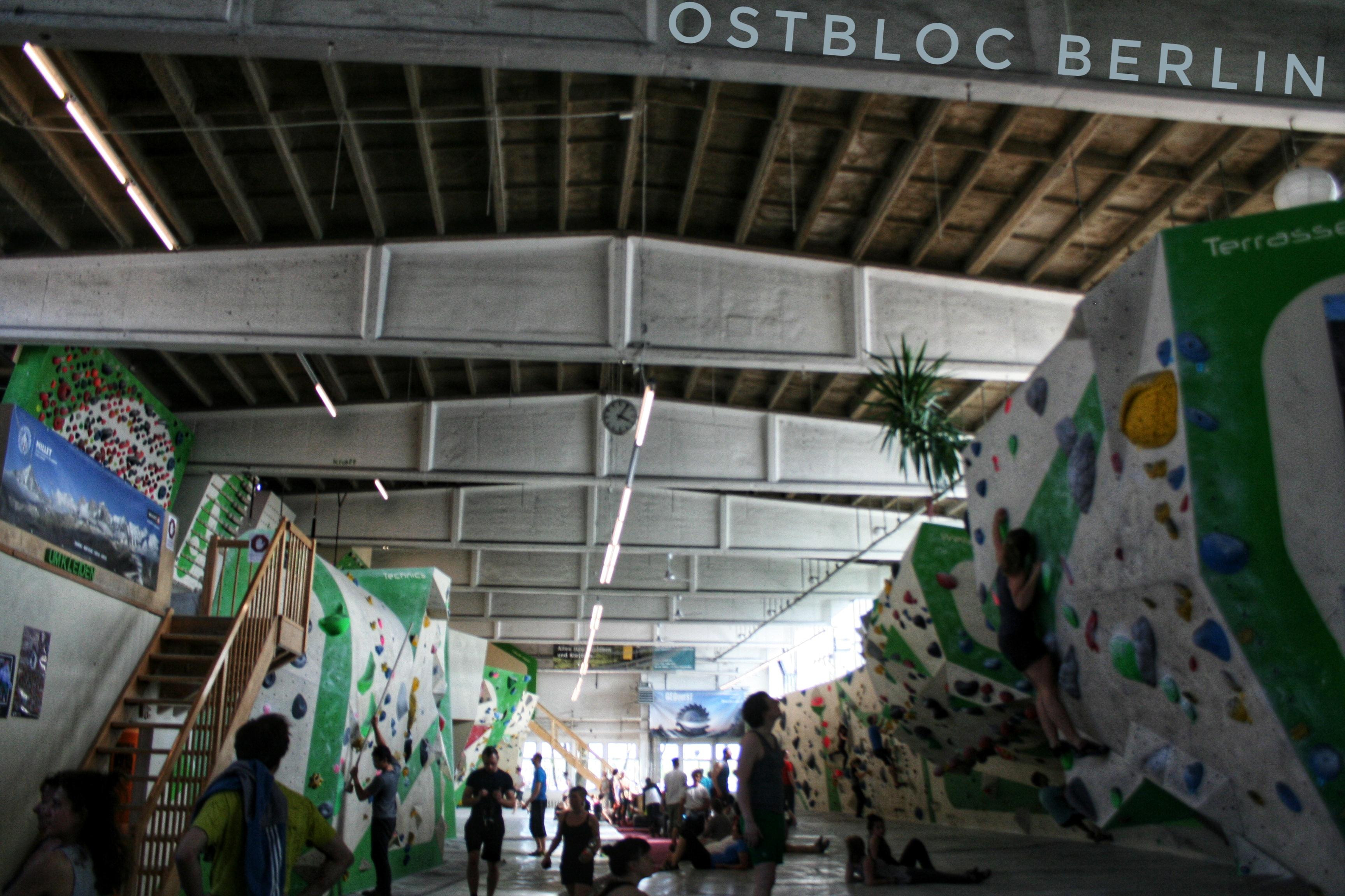 Ostbloc Berlin