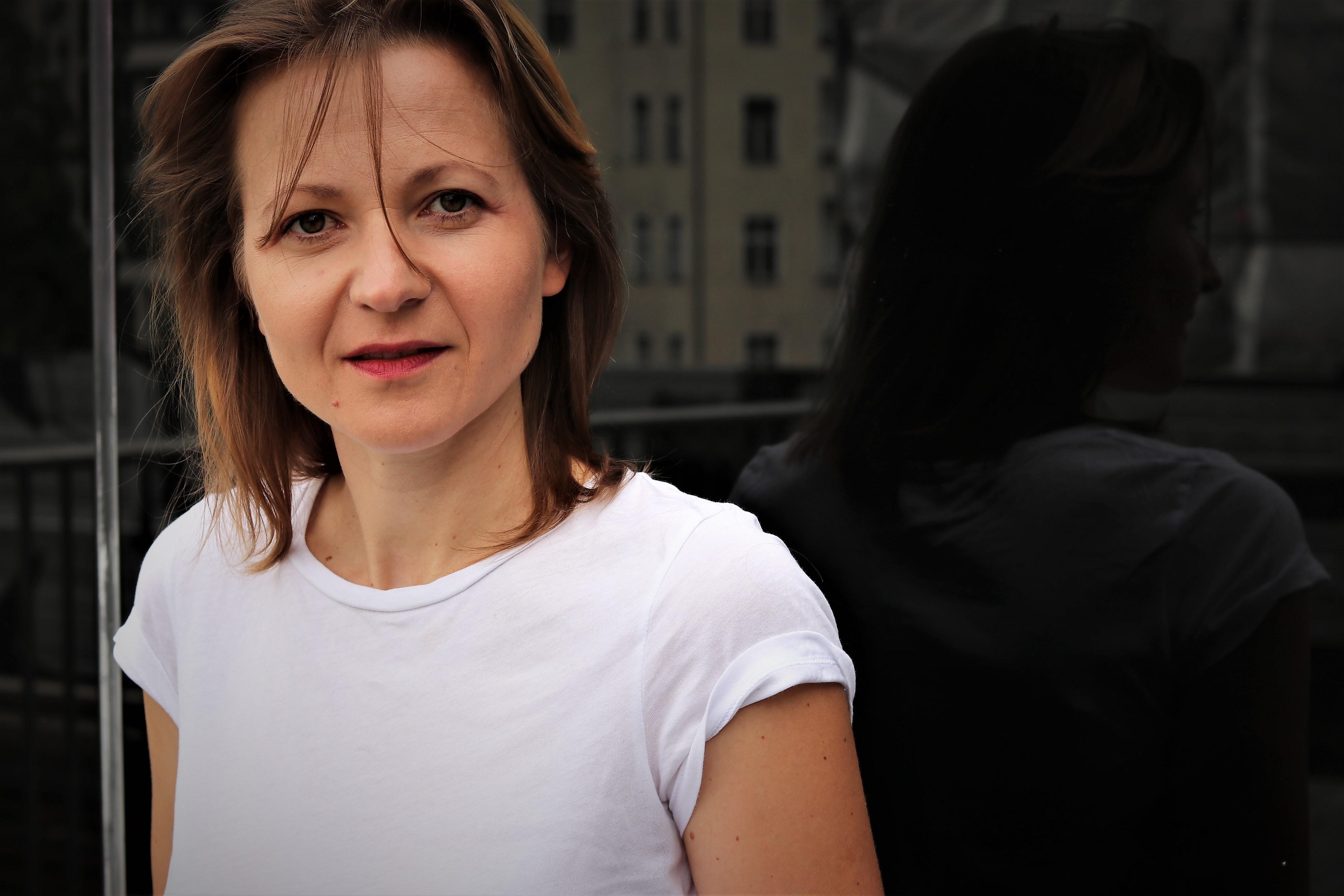 Urszula Heuwinkel Managerka Kultury I Producentka
