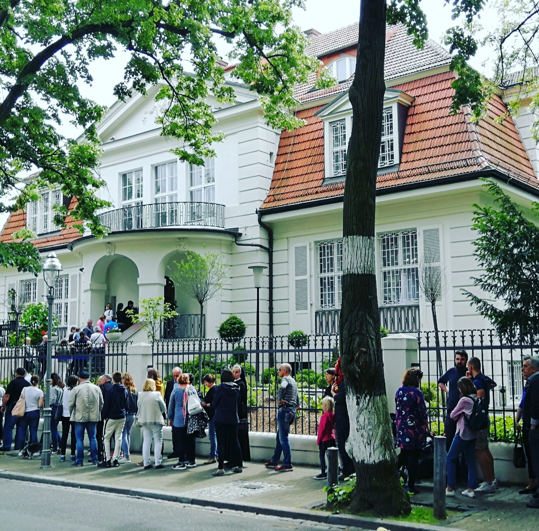 ambasada rp