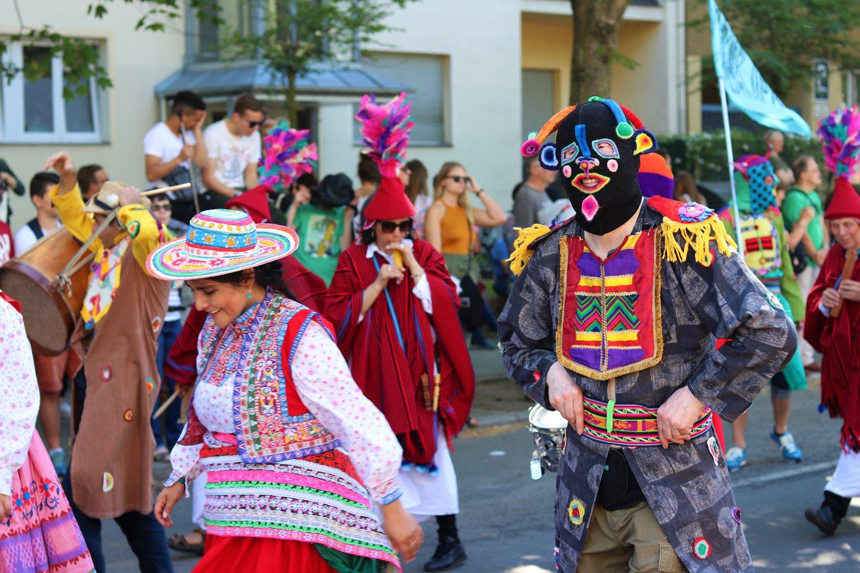 Berlin po polsku – Karnawał Kultur