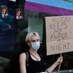 Berlin solidarnie z LGBTQ w Polsce